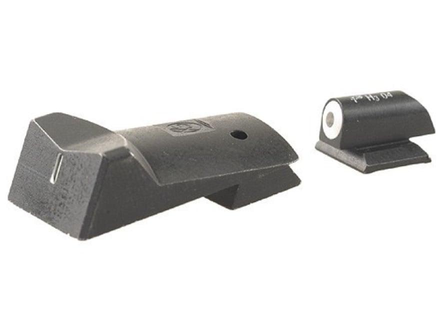 XS DXT Night Sight Set Kimber Pro Carry, Combat Carry Steel Matte Tritium