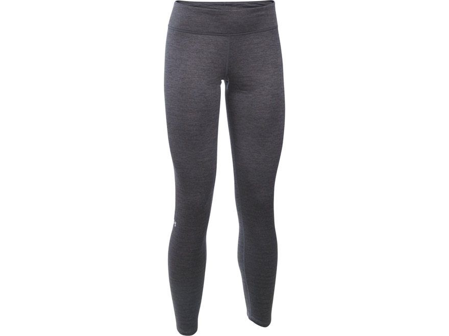 Under Armour Women's UA Base 3.0 Base Layer Pants Polyester