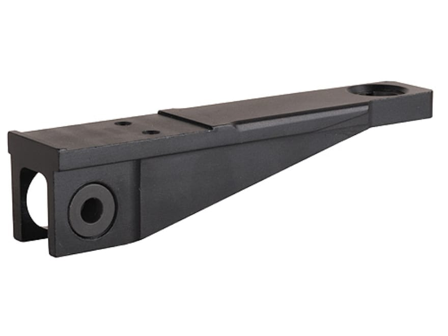 C-More STS Base FN PS90 Sight Mount Matte