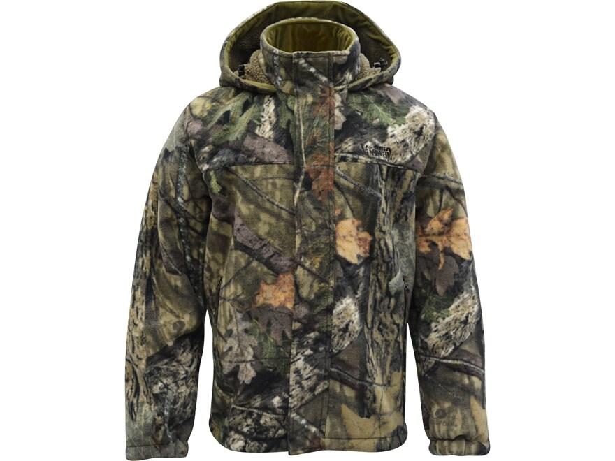 MidwayUSA Men's Fraser Ridge Fleece Coat
