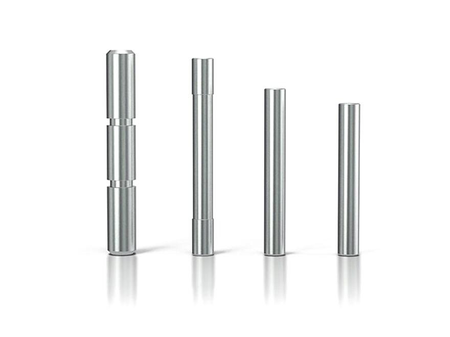 LANTAC Pin Kit Glock Gen 1, 2, 3, 4 Titanium
