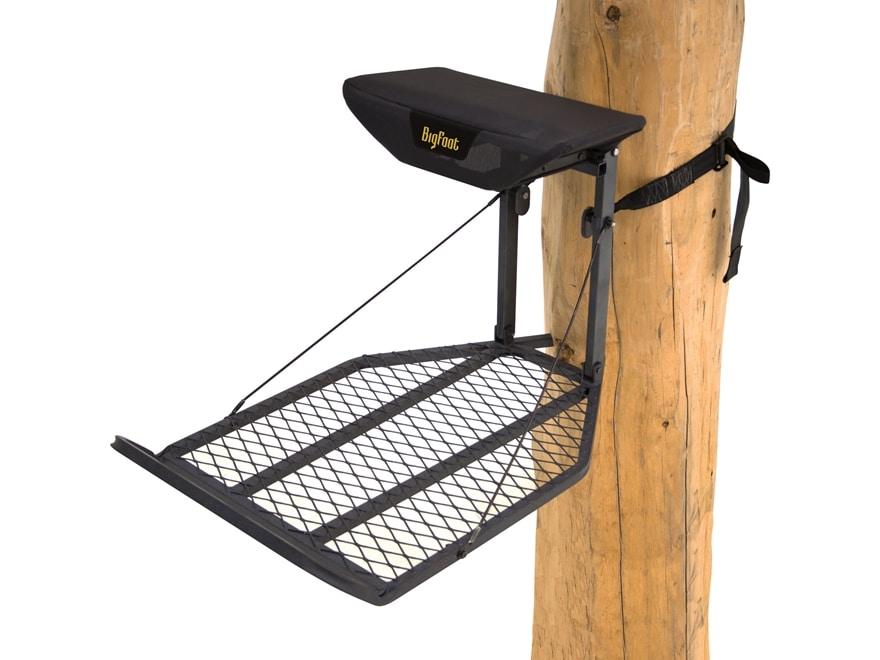 Rivers Edge Big Foot XL Hang On Treestand Steel
