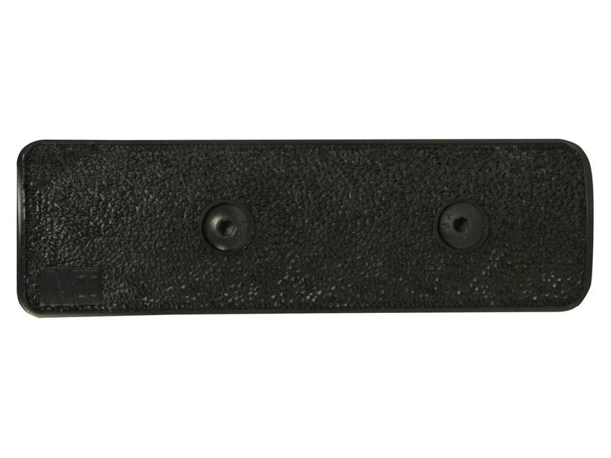 Midwest Industries KeyMod 3-Slot Panel Textured Polymer Black