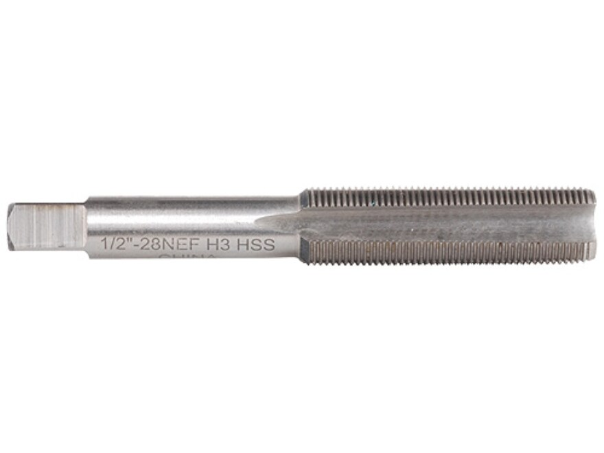 "AR-STONER Muzzle Brake and Flash Hider Tap AR-15 1/2""-28"