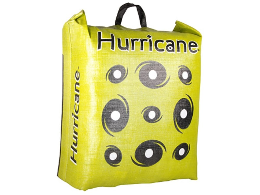 Hurricane H25 Field Point Bag Archery Target