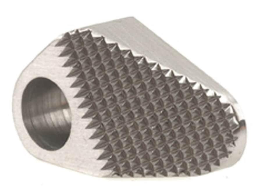 SDM Thumbpiece New-Style S&W K, L, N Frame Steel