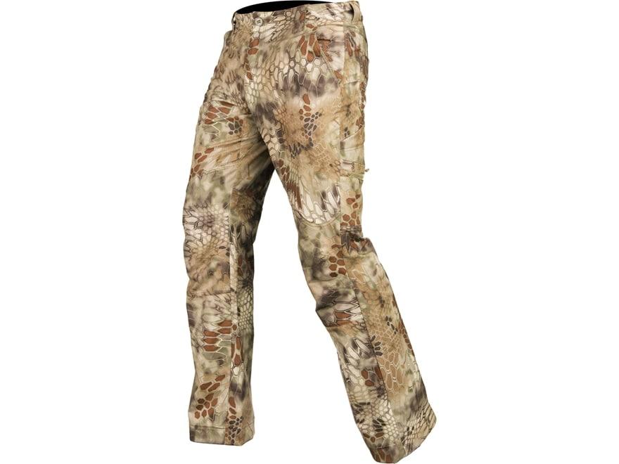 Kryptek Men's Valhalla Minimalist Pants Polyester