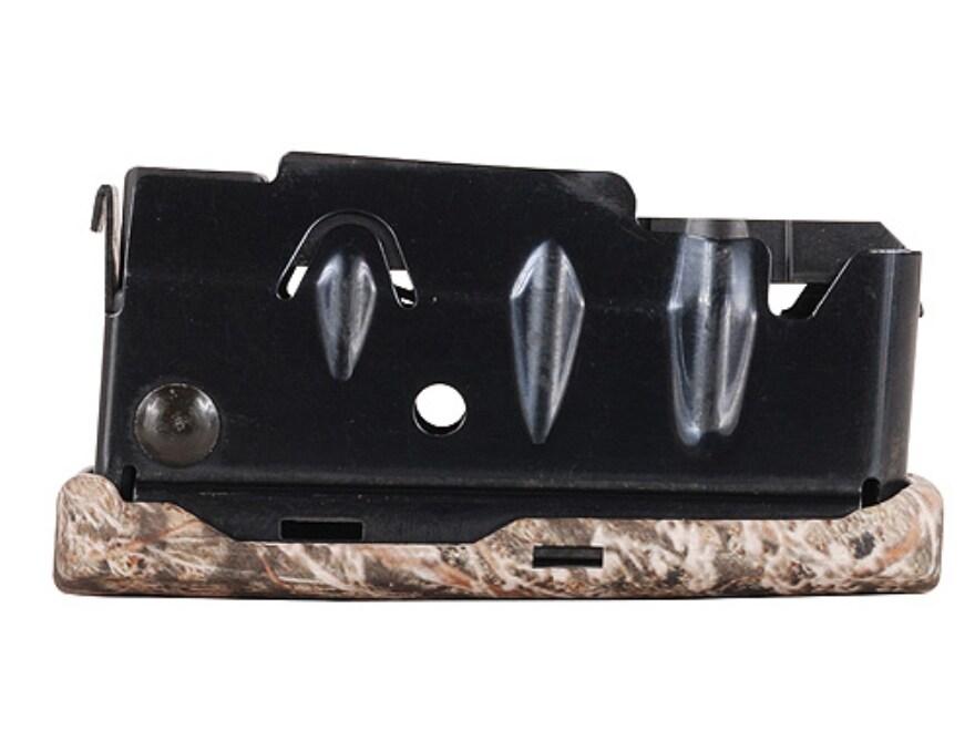 Savage Arms Magazine Savage 10 Predator Hunter 204 Ruger, 223 Remington 4-Round