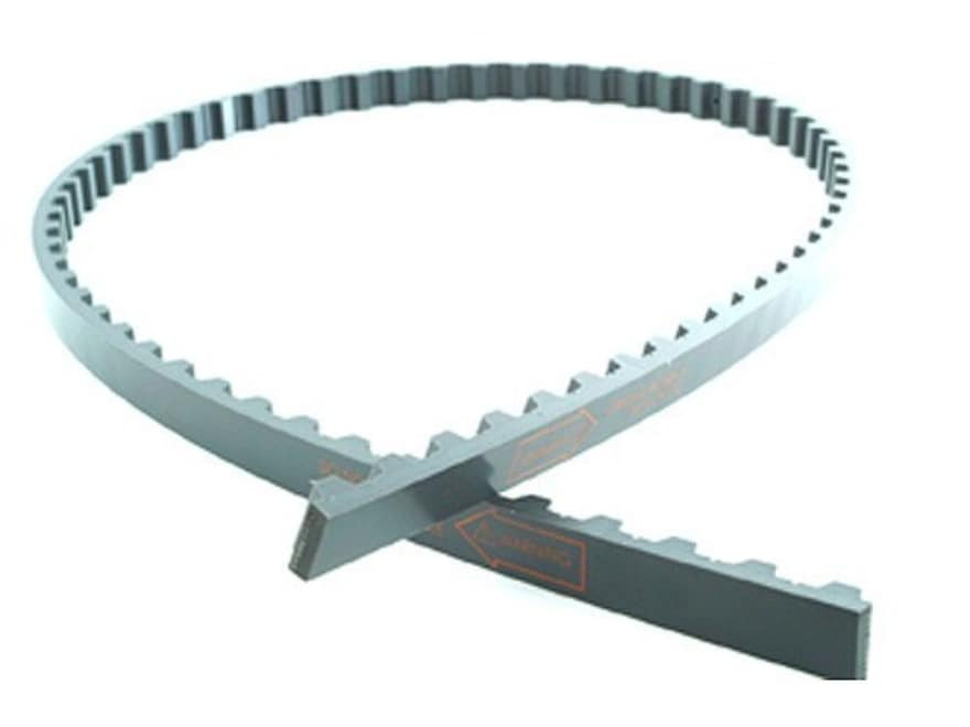 Lone Wolf Traction Climbing Treestand Belt Rubber