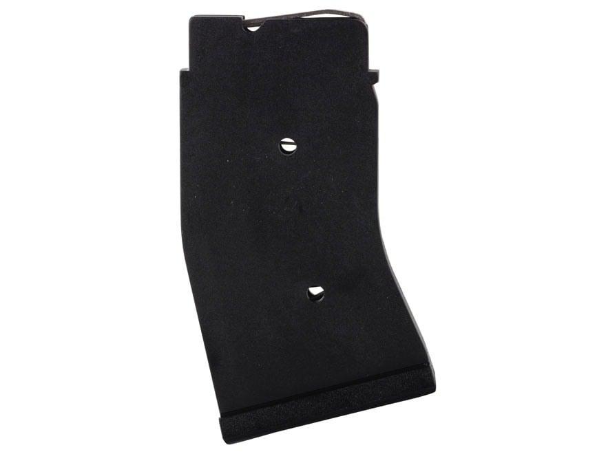CZ Magazine CZ 452, 453 17 Hornady Magnum Rimfire (HMR) 10-Round Polymer Black