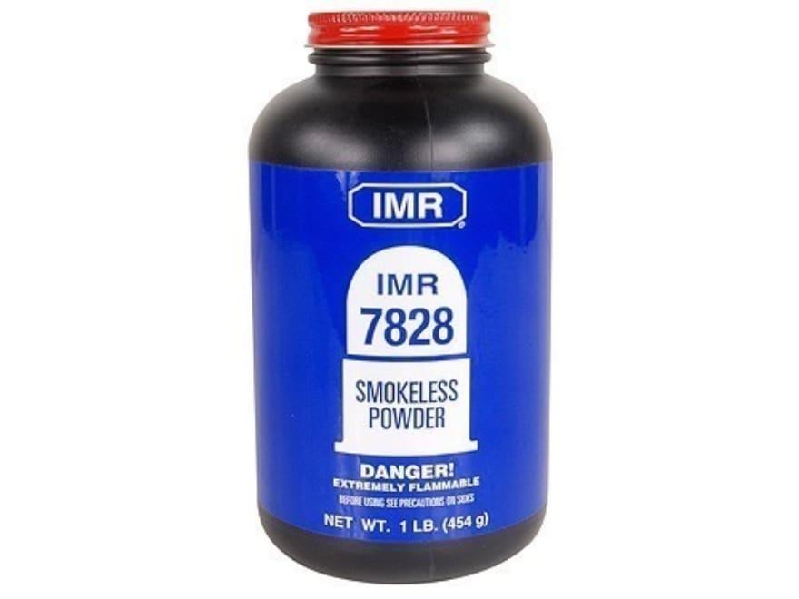 IMR 7828 Smokeless Powder