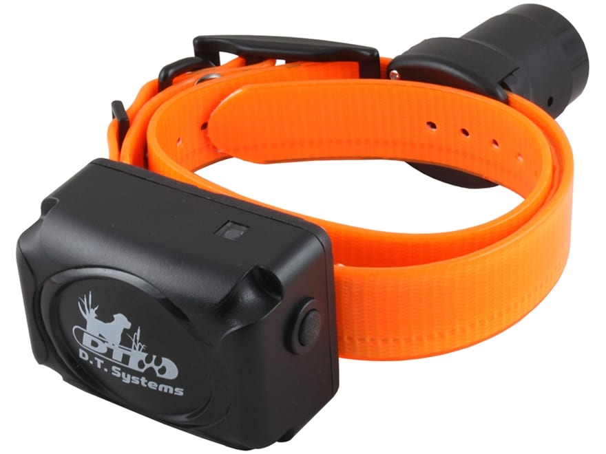 D.T. Systems The H20 1850 Plus Electronic Dog Collar Add On Receiver