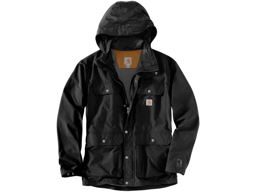 Carhartt Men's Utility Jacket Nylon