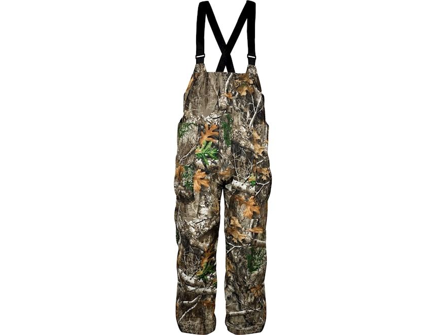 MidwayUSA Men's Elk Fork Bibs
