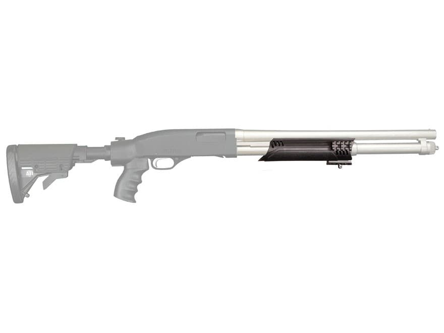 Advanced Technology Tactical Forend Remington 870, Mossberg 500, 590, 835, Winchester 1...