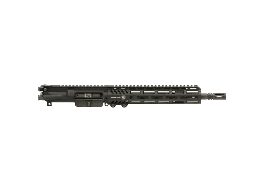 Adams Arms AR-15 P2 Adjustable Gas Piston Upper Receiver Assembly 5.56x45mm NATO 11.5''...
