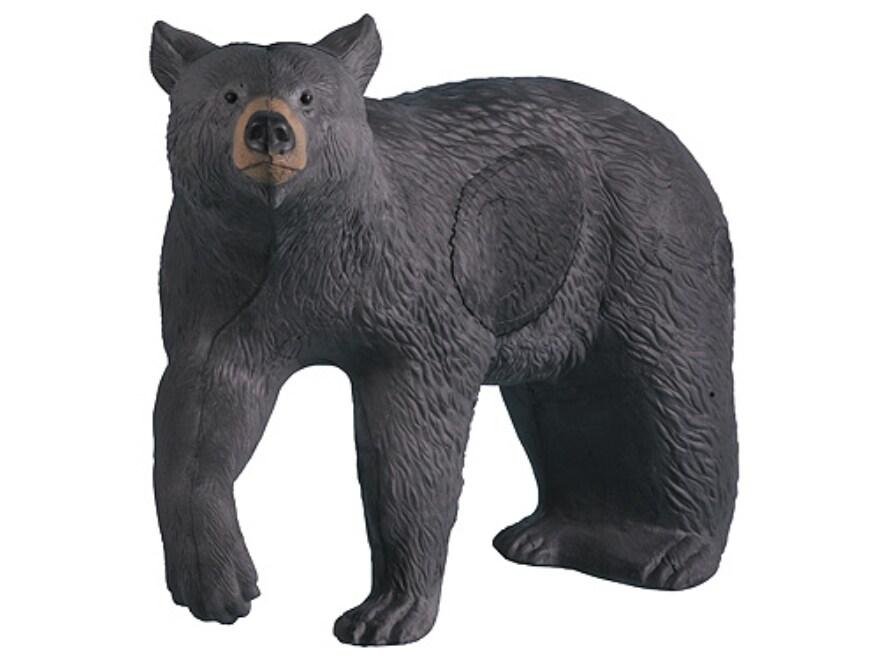 Rinehart Black Bear Large 3-D Foam Archery Target