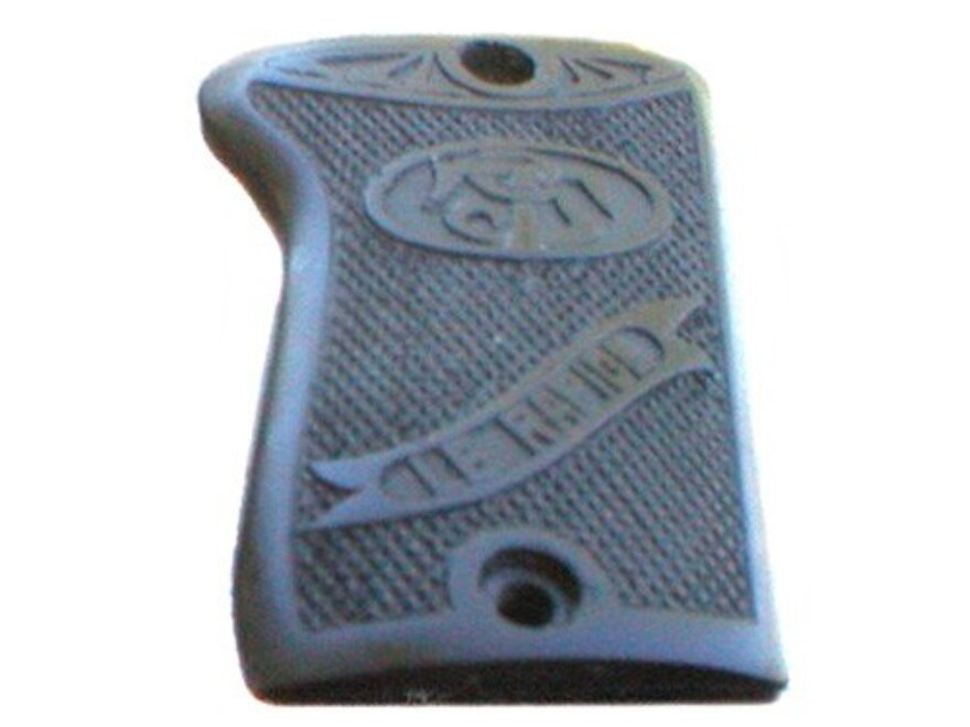 Vintage Gun Grips Bertrand Le Rapid 25 ACP Polymer Black