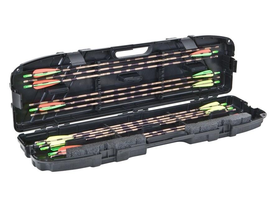 Plano Protector Series Arrow Case Polymer Black