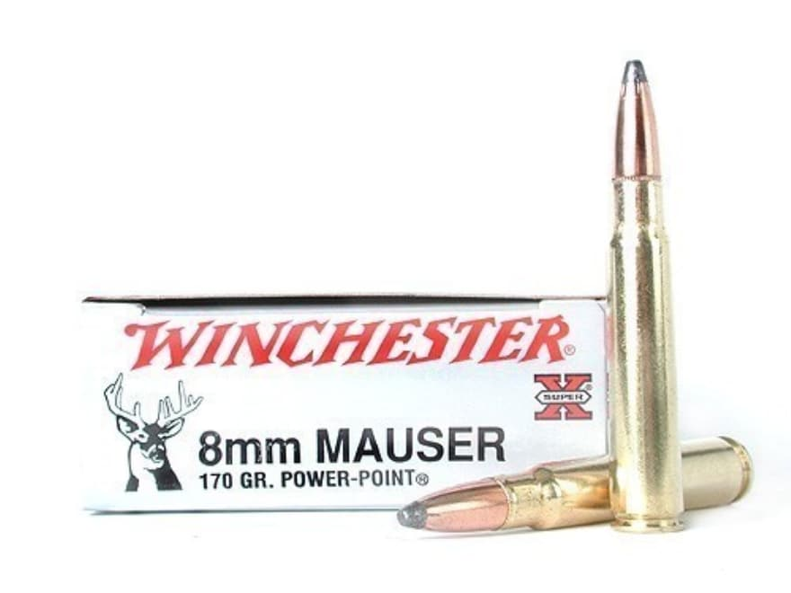 8 Mm Mauser Ammo – Wonderful Image Gallery