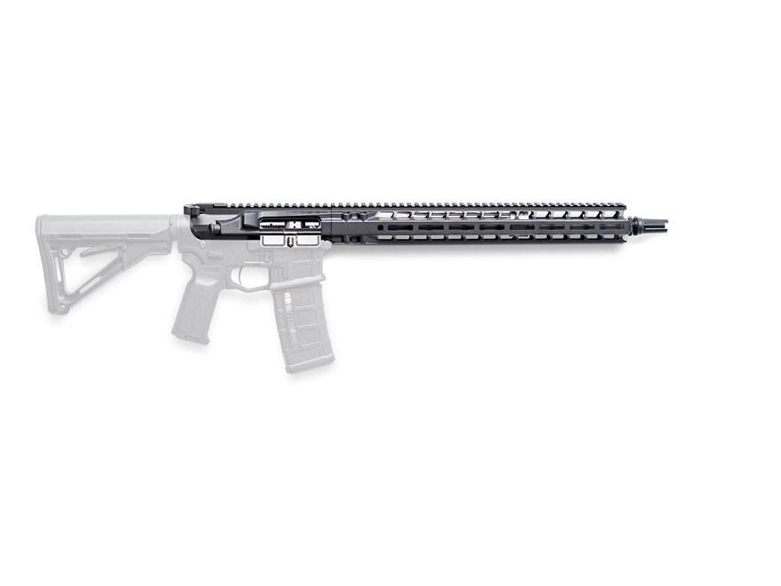 "Radian AR-15 Model 1 Upper Receiver Assembly 223 Wylde 16"" Barrel with M-Lok Handguard ..."