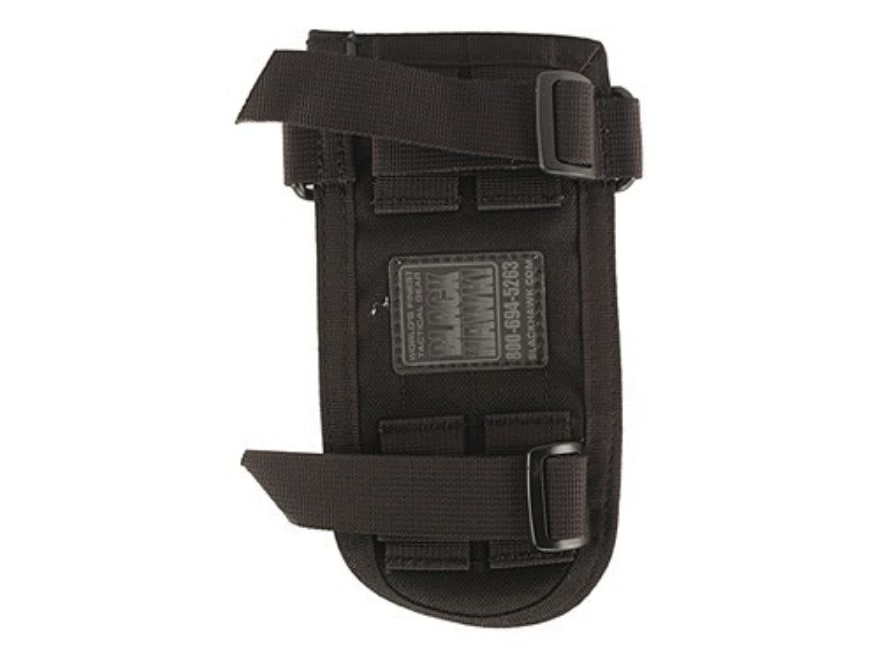 Ar 15 Stock Magazine Holder BLACKHAWK Stock Mag Pouch AR411 M41 Carbine Stock MPN 41BS41BK 26