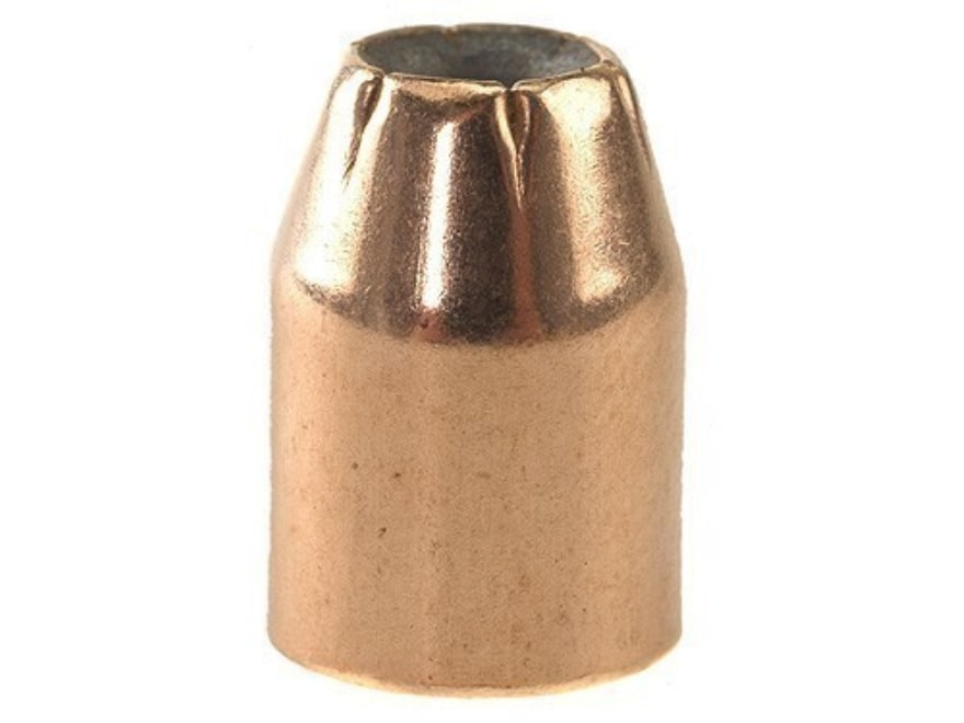 Sierra Sports Master Bullets 9mm (355 Diameter) 115 Grain Jacketed Hollow Point Box of 100