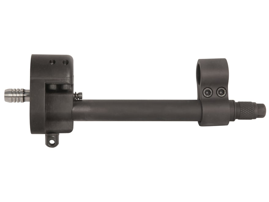 Accuracy Systems Harmonic Stabilizer with Adjustable Gas Block Mini 14, Mini 30 All, 58...