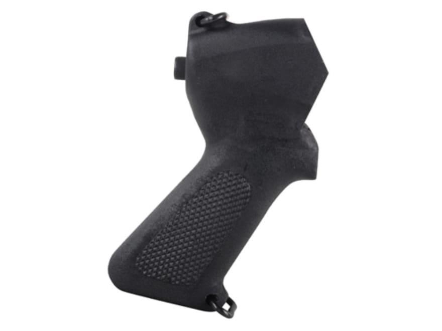 Choate Pistol Grip Winchester 1200, 1300, 1400 12 Gauge Composite Black