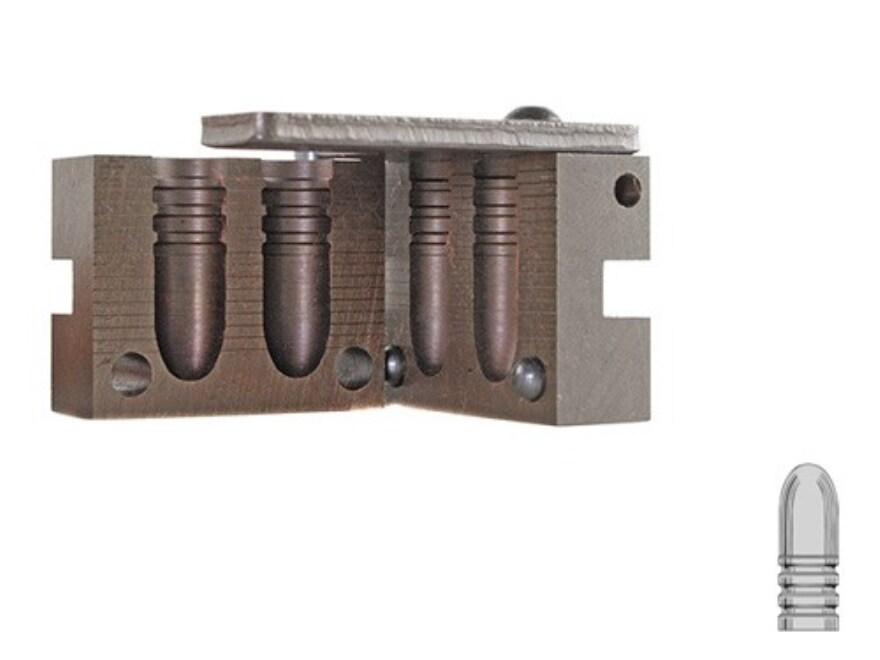 Saeco Magnum Bullet Mold #881 45 Caliber (458 Diameter) 500 Grain Round Nose