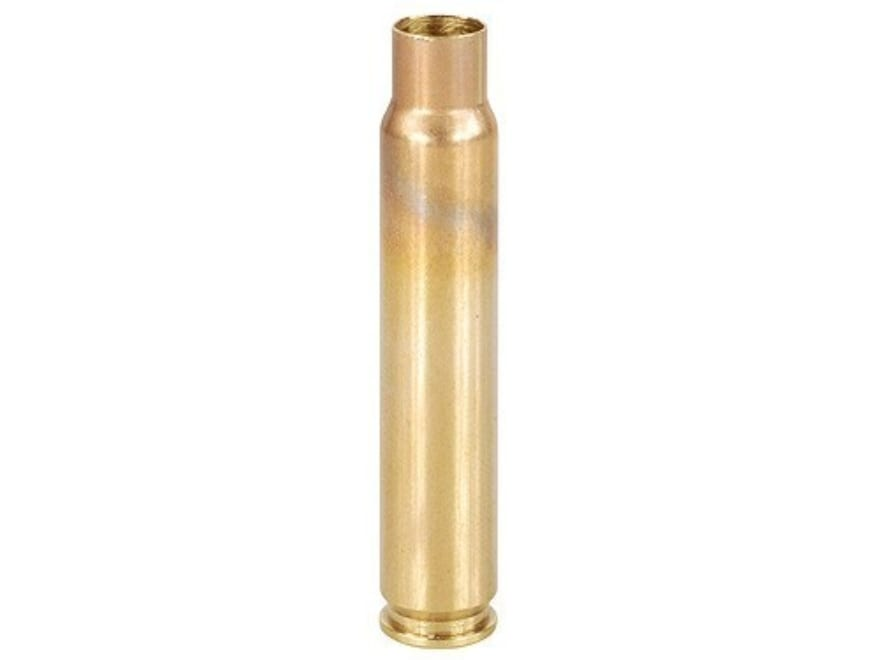 Quality Cartridge Reloading Brass 338 Scovill Box of 20