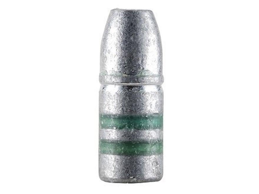 Hunters Supply Hard Cast Bullets 32 Caliber (324 Diameter) 170 Grain Lead Flat Nose