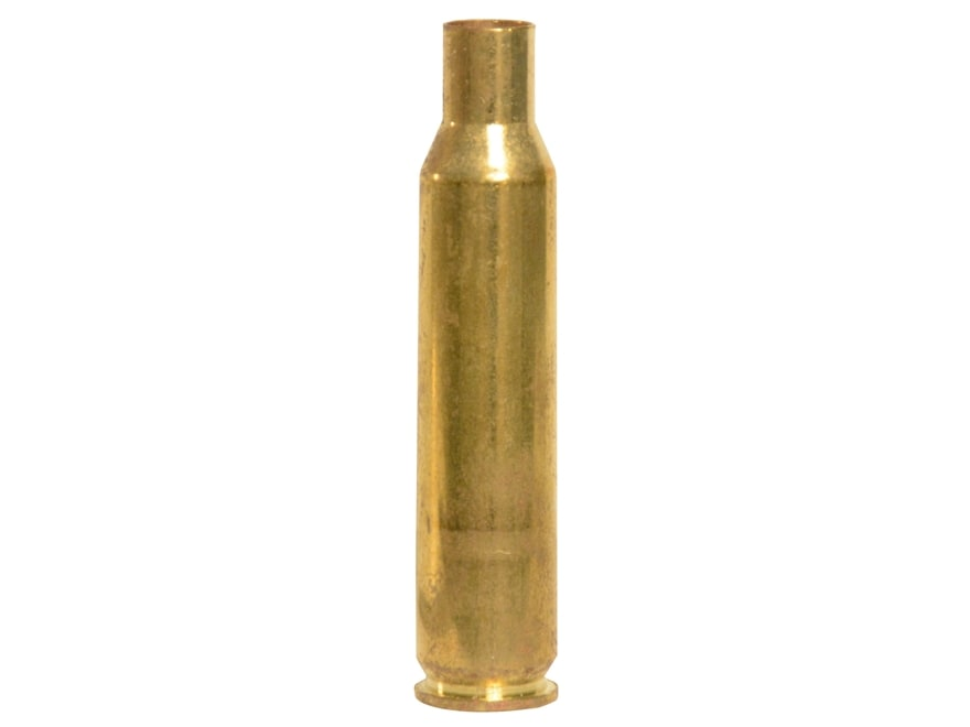 Norma USA Reloading Brass 6.5x54mm Mannlicher-Schoenauer Box of 25
