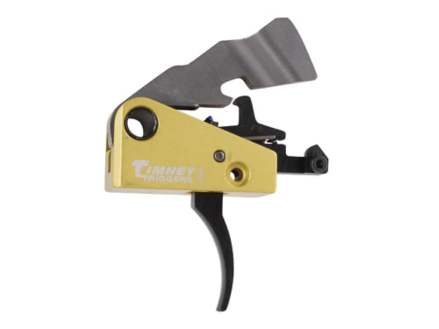 Timney Trigger FN SCAR 16s Single Stage 3 lb Blue