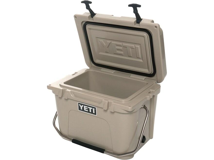 YETI Coolers Roadie 20 Cooler Polyethylene