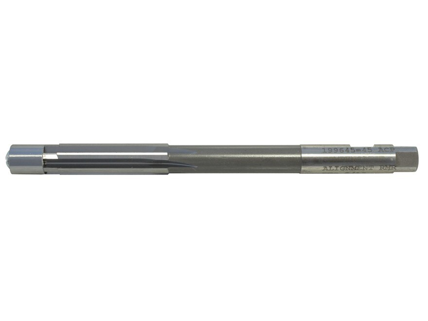 PTG Compensator Alignment Reamer High Speed Steel