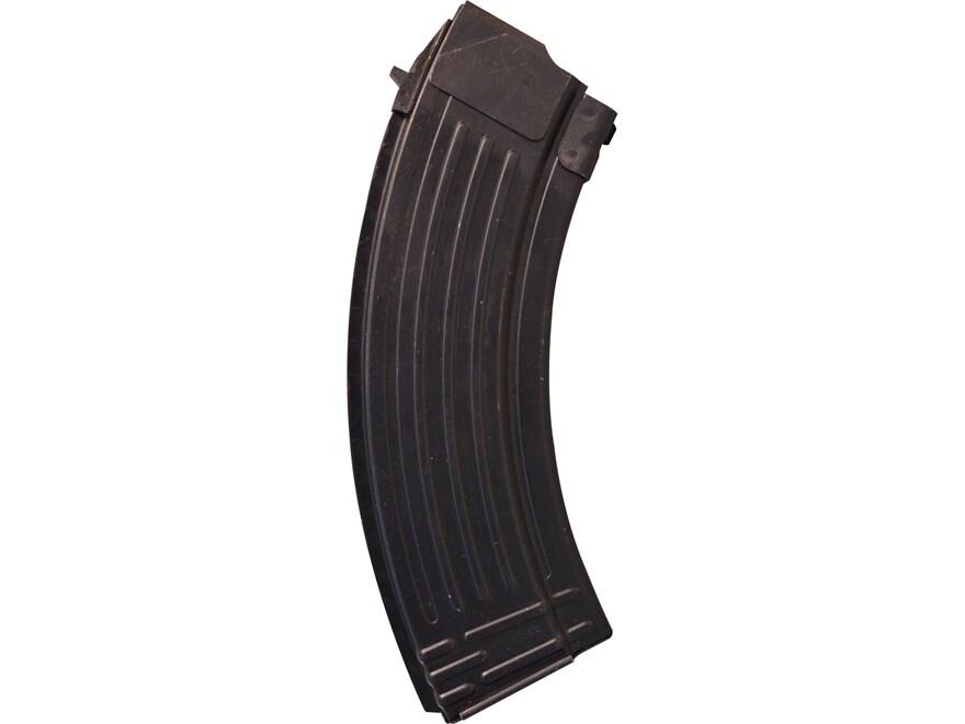 Military Surplus Yugo Pattern Magazine AK-47 7.62x39mm 30-Round