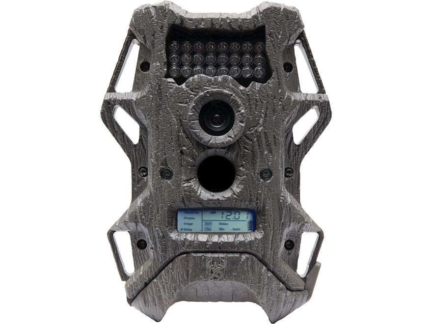 Wildgame Innovations Cloak Pro 12 Infrared Game Camera 12 Megapixel TruBark HD Camo