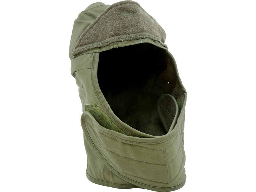 Military Surplus Cold Weather Helmet Liner