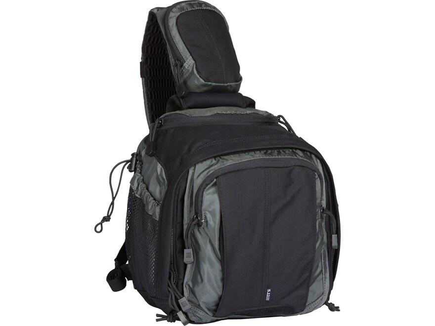 5.11 Covrt Zone Assault Backpack Nylon