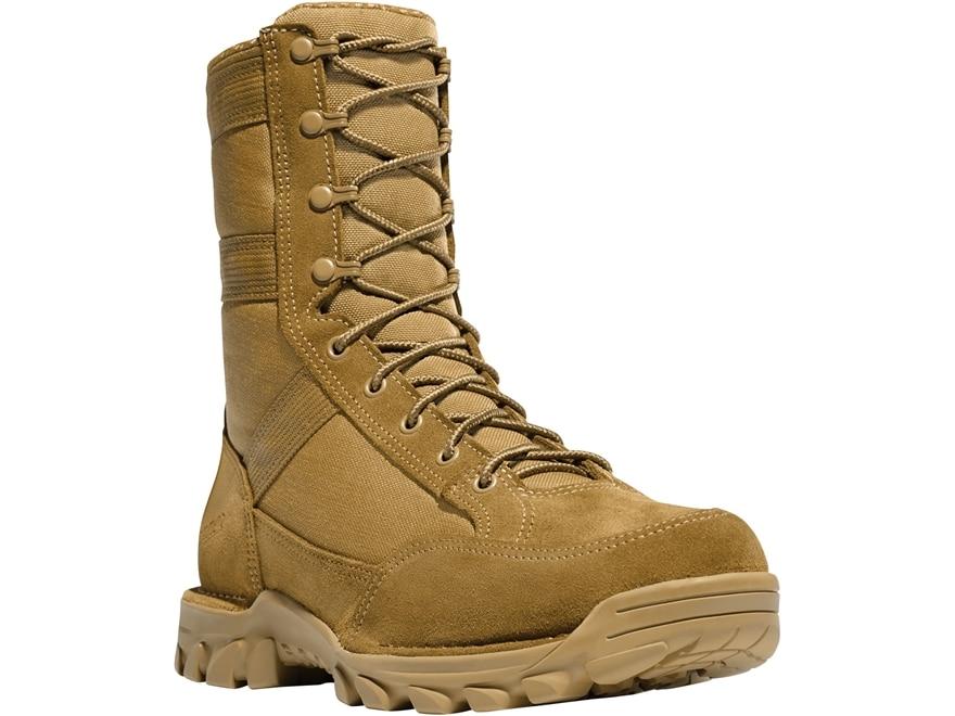 "Danner Rivot TFX 8"" Waterproof GORE-TEX 400 Gram Insulated Tactical Boots Leather Women's"