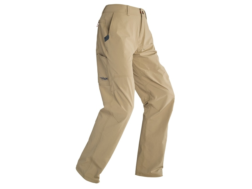 Sitka Gear Men's Territory Pants Nylon