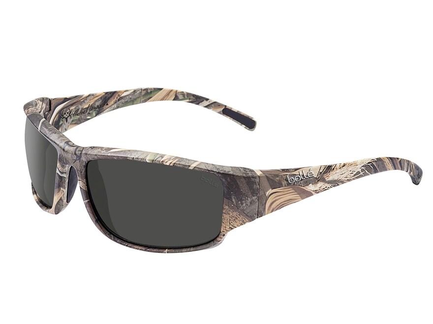 Bolle Keelback Polarized Sunglasses Realtree Xtra Frame - MPN: 12039