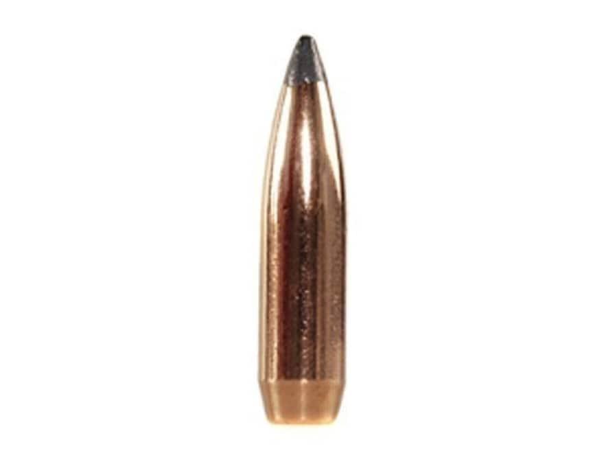Speer Bullets 25 Caliber (257 Diameter) 120 Grain Spitzer Boat Tail Box of 100
