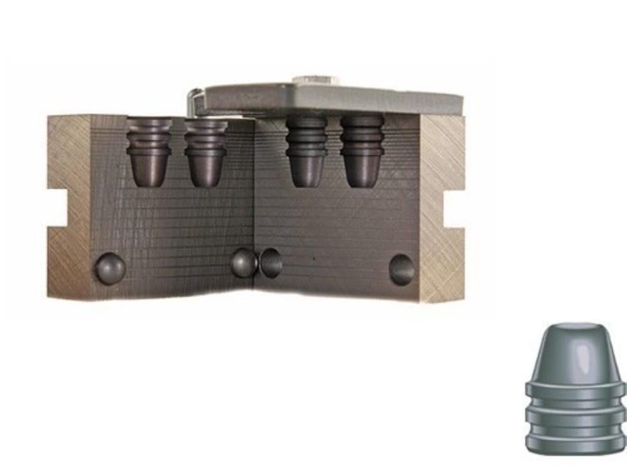RCBS 2-Cavity Bullet Mold 45-185-SWC-BB 45 Caliber (452 Diameter) 185 Grain Semi-Wadcut...