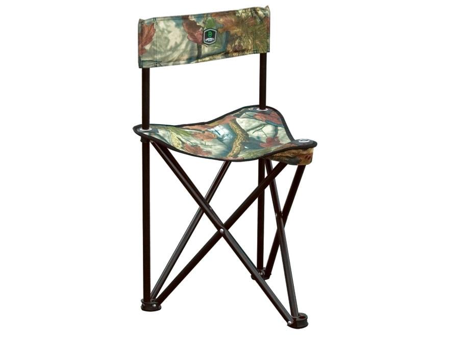 Barronett Folding Ground Blind Chair