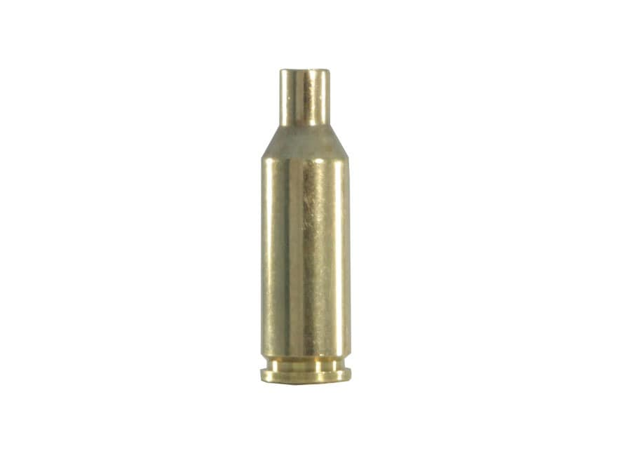 Norma USA Reloading Brass 22 PPC (Bulk Packaged)