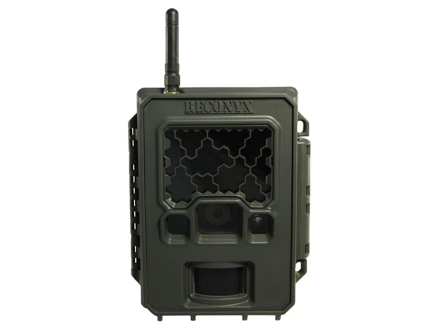Reconyx HyperFire Security SM750C Verizon Cellular Black Flash Infrared Game Camera 1.3...