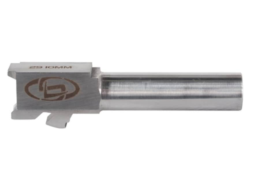 """Storm Lake Barrel Glock 29 10mm 1 in 16"""" Twist 3.78"""" Stainless Steel"""