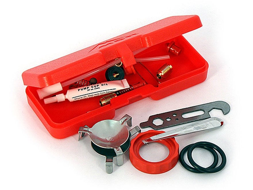 MSR Expedition XGK EX Camp Stove Service Kit